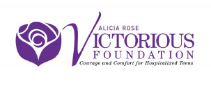 Victorious Foundation logo