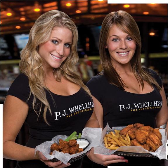 P.J.'s Famous Wings